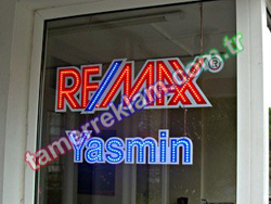 Remax Yasmin Led Tabela Re/max