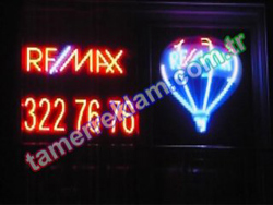 Remax Power Re/max Power Led Tabela