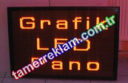 Grafik Led Display