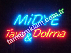 Midye Tava & Dolma 750 x 360 mm